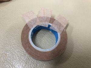 サージカルテープ